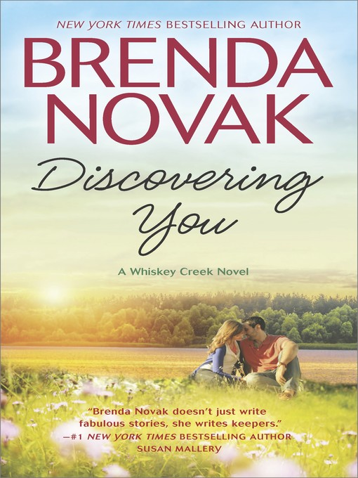 Title details for Discovering You by Brenda Novak - Wait list