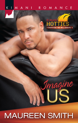Title details for Imagine Us by Maureen Smith - Available