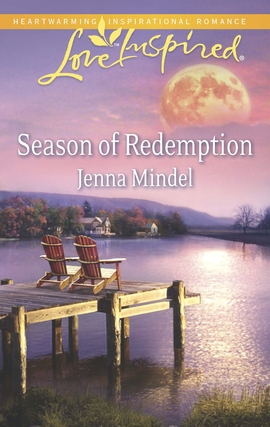 Title details for Season of Redemption by Jenna Mindel - Available