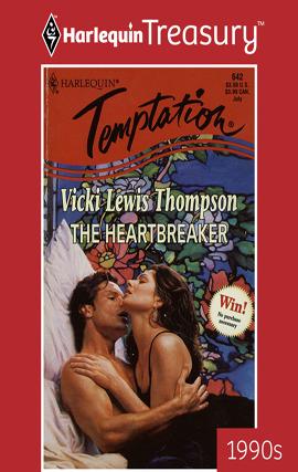 Title details for The Heartbreaker by Vicki Lewis Thompson - Wait list