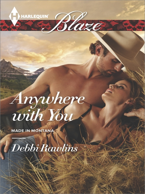 Title details for Anywhere with You by Debbi Rawlins - Wait list