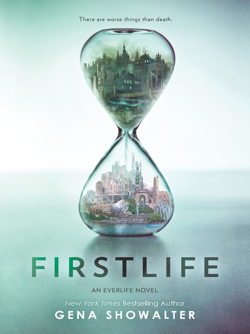 Cover of Firstlife