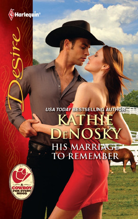 Title details for His Marriage to Remember by Kathie DeNosky - Available