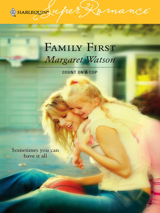 Title details for Family First by Margaret Watson - Available
