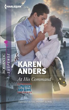 Title details for At His Command by Karen Anders - Available
