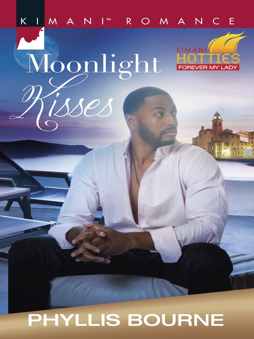 Title details for Moonlight Kisses by Phyllis Bourne - Available