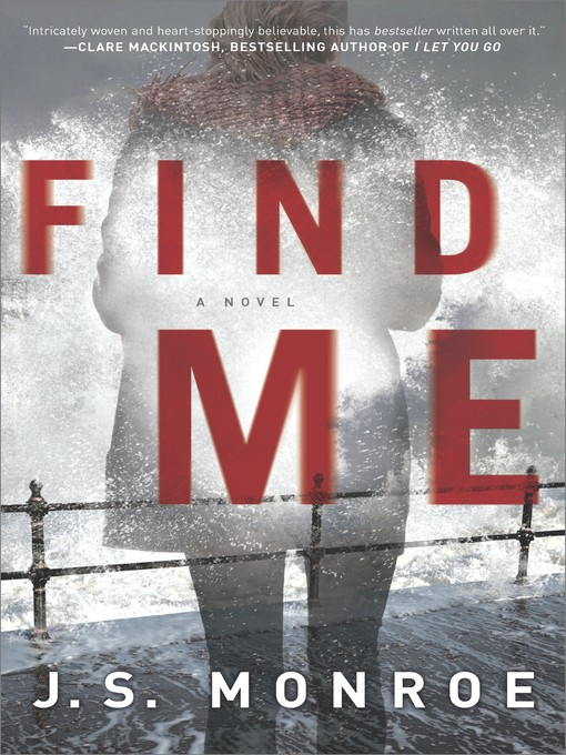 Title details for Find Me by J.S. Monroe - Wait list