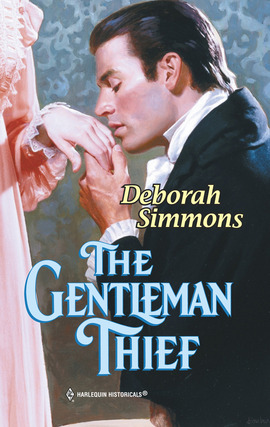Title details for The Gentleman Thief by Deborah Simmons - Available