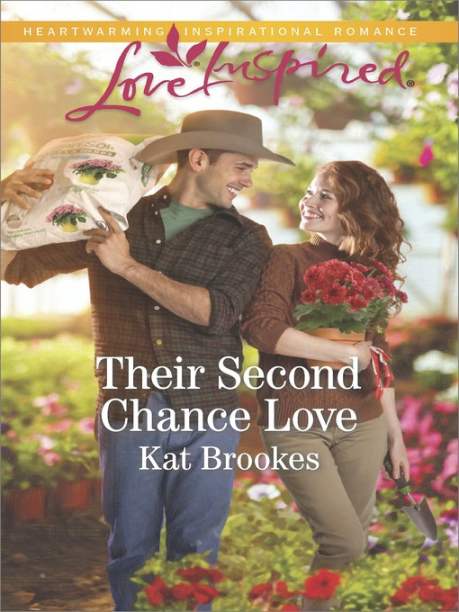 Title details for Their Second Chance Love by Kat Brookes - Available