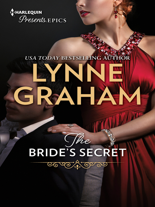 Title details for The Bride's Secret--The Pregnancy Shock\A Stormy Greek Marriage by Lynne Graham - Wait list