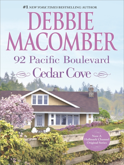 Title details for 92 Pacific Boulevard by Debbie Macomber - Wait list