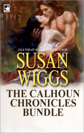 Title details for The Calhoun Chronicles Bundle by SUSAN WIGGS - Wait list