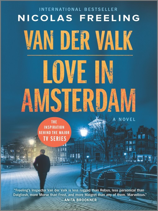 Title details for Love in Amsterdam by Nicolas Freeling - Available