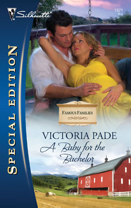Title details for A Baby for the Bachelor by Victoria Pade - Wait list