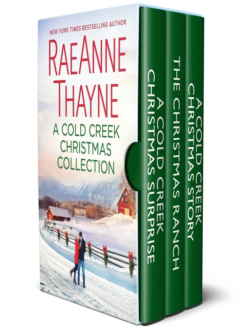 Title details for A Cold Creek Christmas Collection by RaeAnne Thayne - Available
