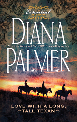 Title details for Love with a Long, Tall Texan by Diana Palmer - Available