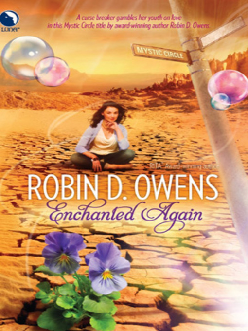 Title details for Enchanted Again by Robin D. Owens - Wait list