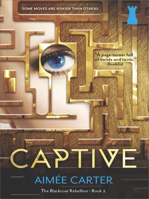 Title details for Captive by Aimée Carter - Available