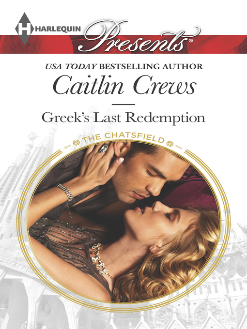 Title details for Greek's Last Redemption by Caitlin Crews - Available