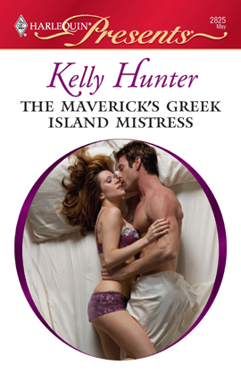 Title details for The Maverick's Greek Island Mistress by Kelly Hunter - Wait list