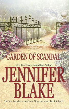 Title details for Garden of Scandal by Jennifer Blake - Available