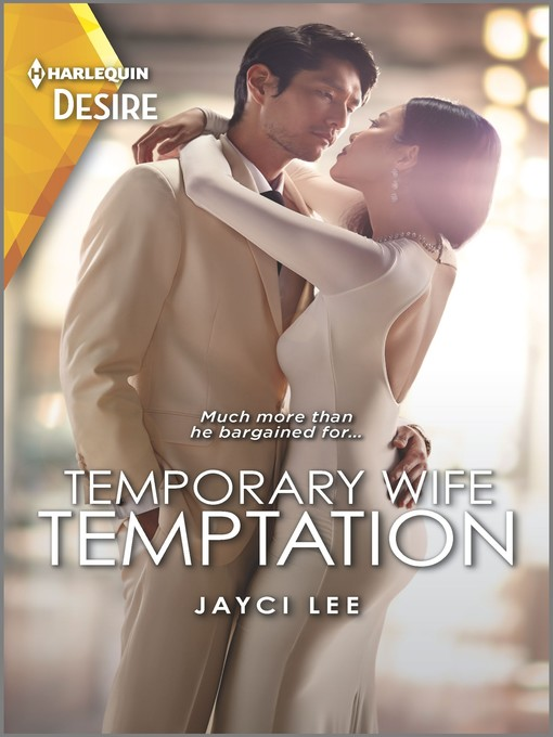 Title details for Temporary Wife Temptation by Jayci Lee - Wait list