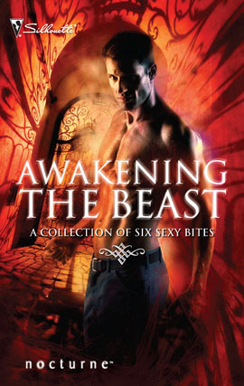Title details for Awakening the Beast: Return of the Beast\Mortal Enemy, Immortal Lover\Claws of the Lynx\Wilderness\Honor Calls\Shadow Lover by Lisa Renee Jones - Wait list