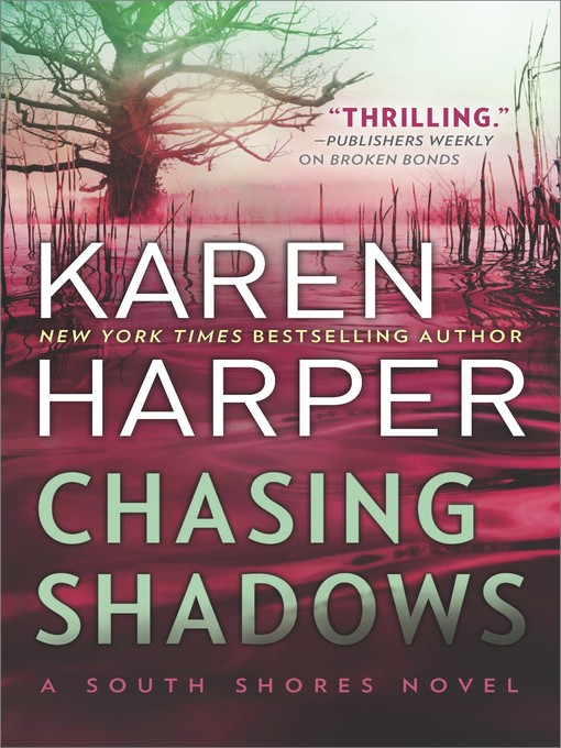 Title details for Chasing Shadows by Karen Harper - Wait list