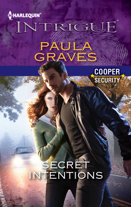 Title details for Secret Intentions by Paula Graves - Available