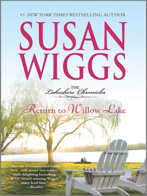 Title details for Return to Willow Lake by SUSAN WIGGS - Available