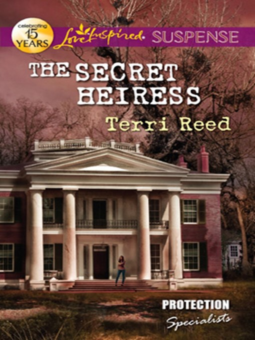 Title details for The Secret Heiress by Terri Reed - Available