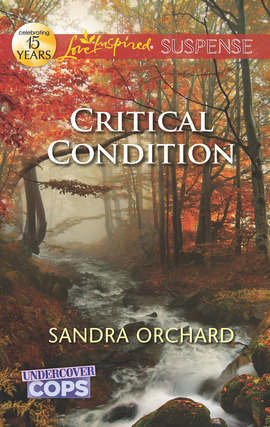 Title details for Critical Condition by Sandra Orchard - Wait list