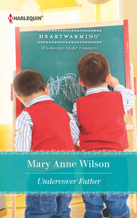 Title details for Undercover Father by Mary Anne Wilson - Available