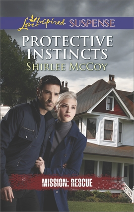 Title details for Protective Instincts by Shirlee McCoy - Wait list