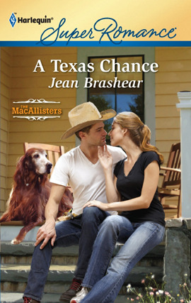Title details for A Texas Chance by Jean Brashear - Wait list