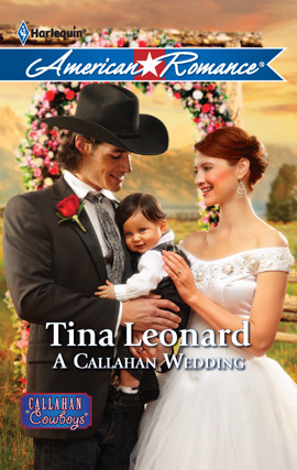 Title details for A Callahan Wedding by Tina Leonard - Available
