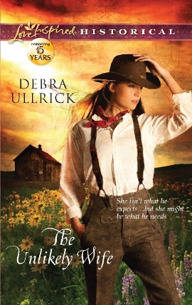 Title details for The Unlikely Wife by Debra Ullrick - Available