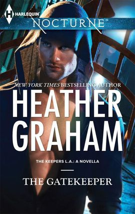 Cover of The Gatekeeper