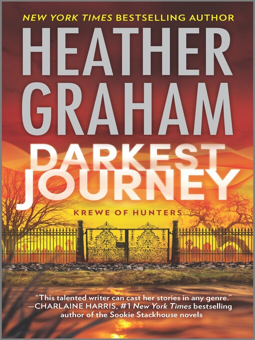 Title details for Darkest Journey by Heather  Graham - Available