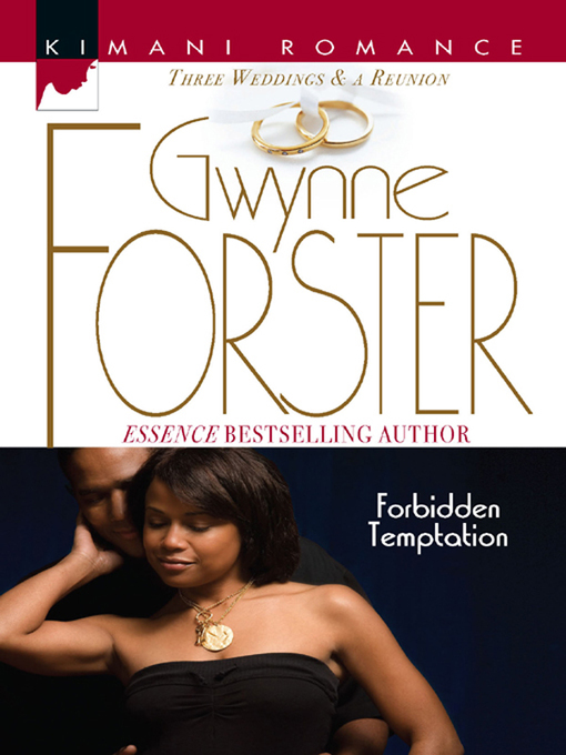 Title details for Forbidden Temptation by Gwynne Forster - Available