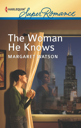 Title details for The Woman He Knows by Margaret Watson - Available
