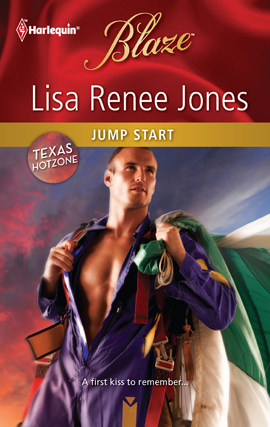 Title details for Jump Start by Lisa Renee Jones - Available