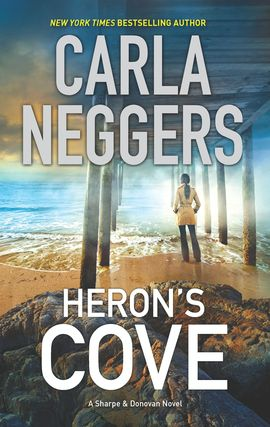 Title details for Heron's Cove by Carla Neggers - Available