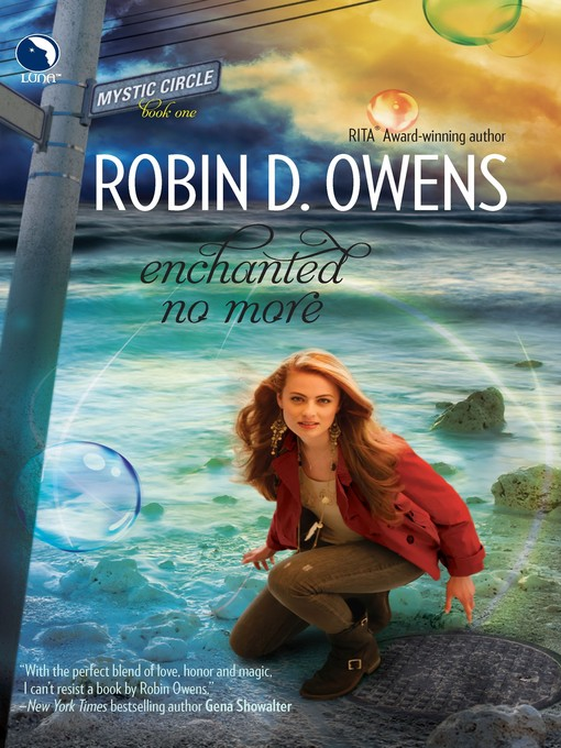 Title details for Enchanted No More by Robin D. Owens - Wait list