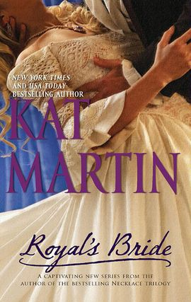 Title details for Royal's Bride by Kat Martin - Available
