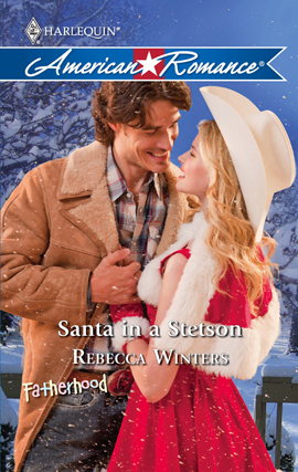 Title details for Santa in a Stetson by Rebecca Winters - Available