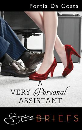 Title details for A Very Personal Assistant by Portia Da Costa - Wait list