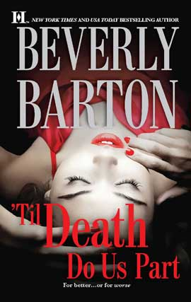 Title details for Til Death Do Us Part by Beverly Barton - Available