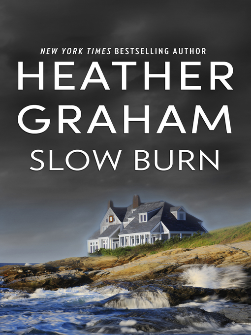 Title details for Slow Burn by Heather Graham - Available