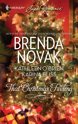 Title details for That Christmas Feeling by Brenda Novak - Available